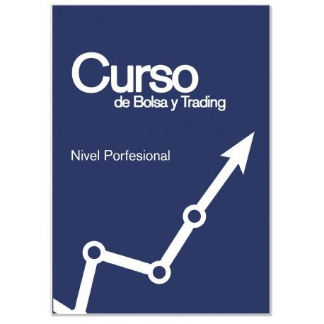 Curso de Bolsa y Trading | Nivel Profesional